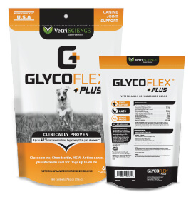 GlycoFlex for Small Dogs