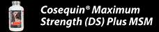 Cosequin Maximum Strength (DS) Plus MSM